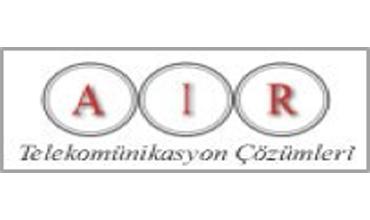 Logo - AIR MARCO