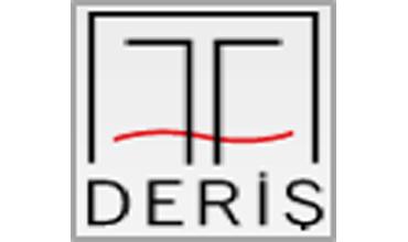Logo - DERİŞ