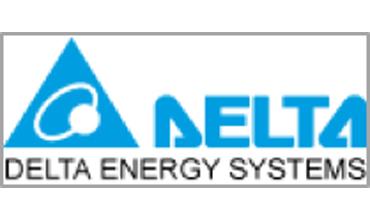 Logo - DELTA ENERGY