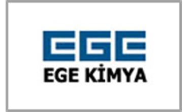 Logo - EGE KİMYA