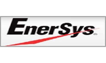 Logo - ENERSYS