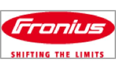 Logo - FRONIUS