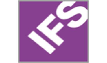 Logo - IFS