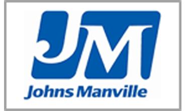 Logo - JOHNS MANVILLE