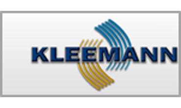 Logo - KLEEMANN