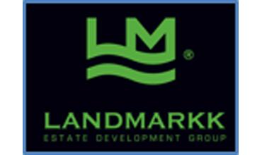 Logo - LANDMARKK İNŞAAT