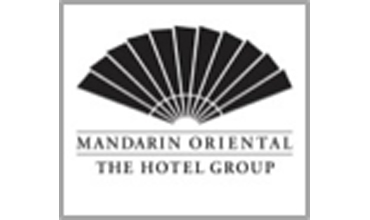 Logo - MANDARIN ORIENTAL