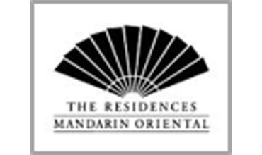 Logo - MANDARIN RESIDENCES