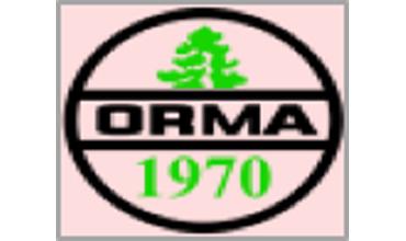 Logo - ORMA
