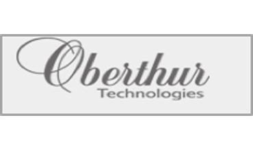 Logo - OBERTHUR