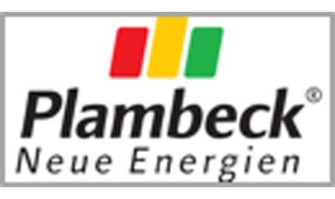 Logo - PLAMBECK