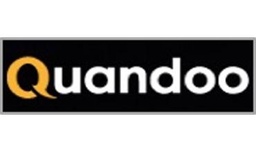 Logo - QUANDOO
