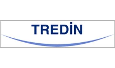 Logo - TREDIN