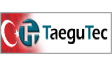 Logo - TAEGUTEC