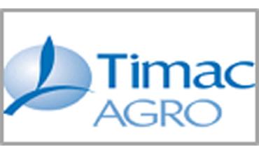 Logo - TİMAK AGRO