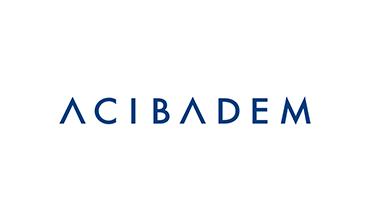 Logo - ACIBADEM SAĞLIK GRUBU
