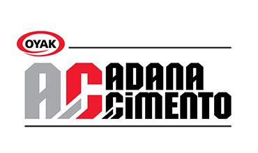 Logo - ADANA ÇİMENTO
