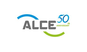 Logo - ALCE ELEKTRİK