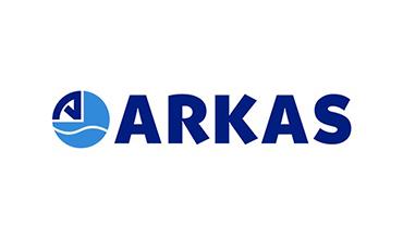 Logo - ARKAS HOLDİNG