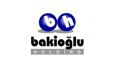 Logo - BAKİOĞLU HOLDİNG