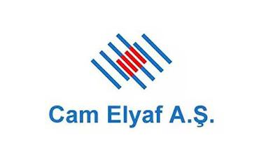 Logo - CAM ELYAF SAN
