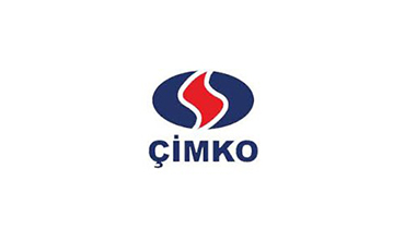Logo - ÇİMKO ÇİMENTO