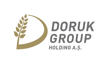 Logo - DORUK GROUP