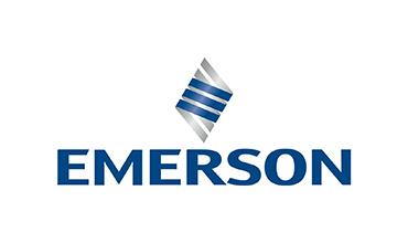Logo - EMERSON