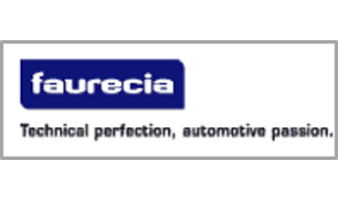 Logo - FAURECIA