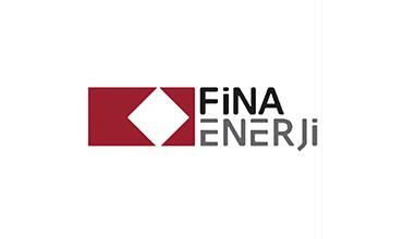 Logo - FİNA ENERJİ