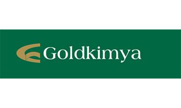 Logo - GOLD KİMYA