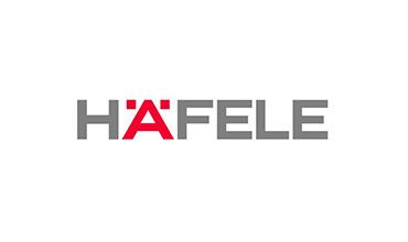 Logo - HAFELE