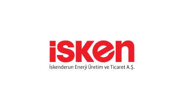 Logo - İSKENDERUN ENERJİ