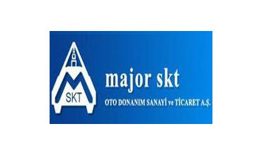 Logo - MAJOR SKT