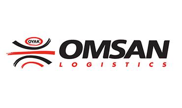 Logo - OMSAN