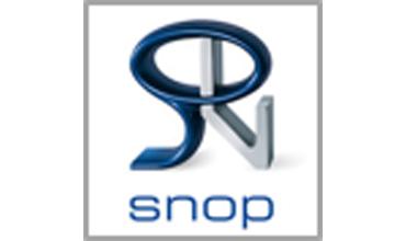 Logo - SNOP İZMİT METAL