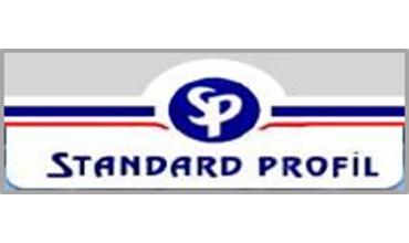 Logo - STANDARD PROFİL
