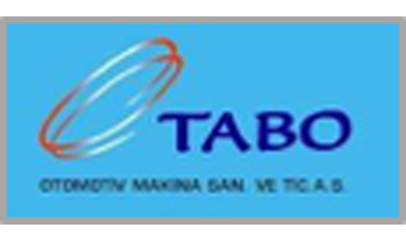 Logo - TABO