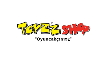 Logo - TOYPA MAĞAZACILIK
