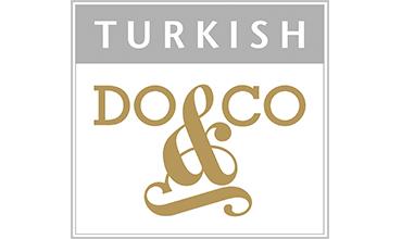 Logo - THY Do&Co