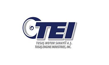 Logo - TUSAŞ MOTOR