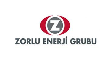 Logo - ZORLU ENERJİ GRUBU